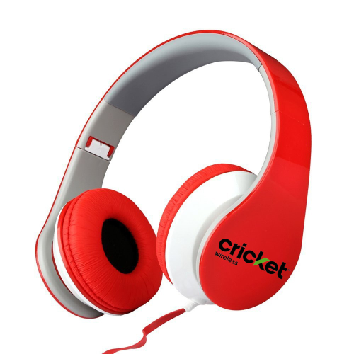 Earbuds with mic splitter - headphones with mic splitter